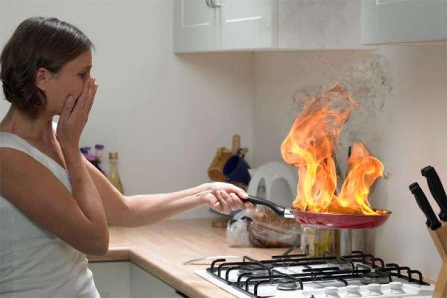 Cómo prevenir un incendio