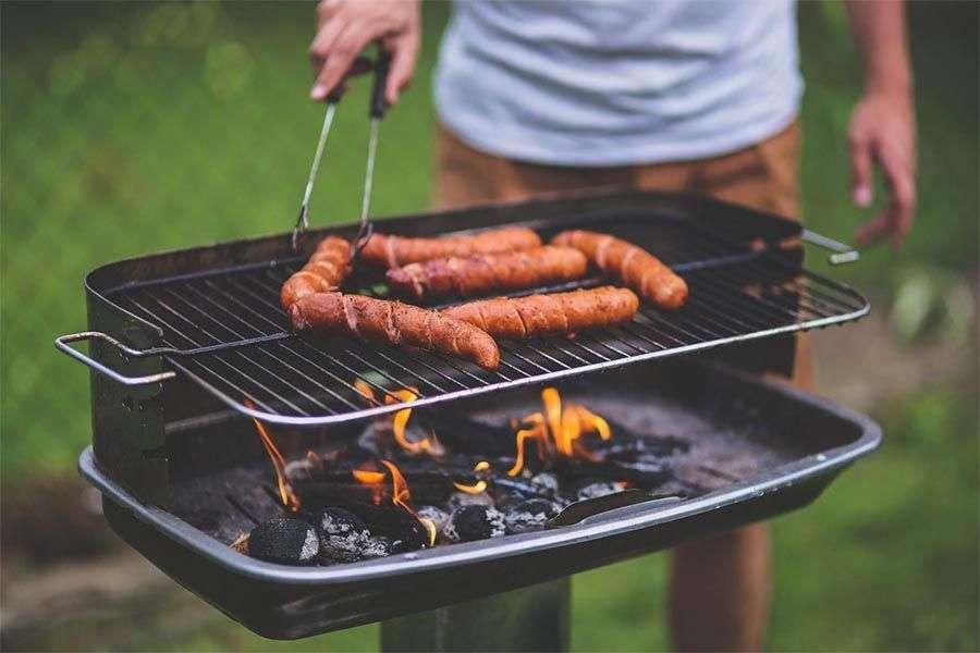 Cómo encender y preparar una barbacoa perfecta