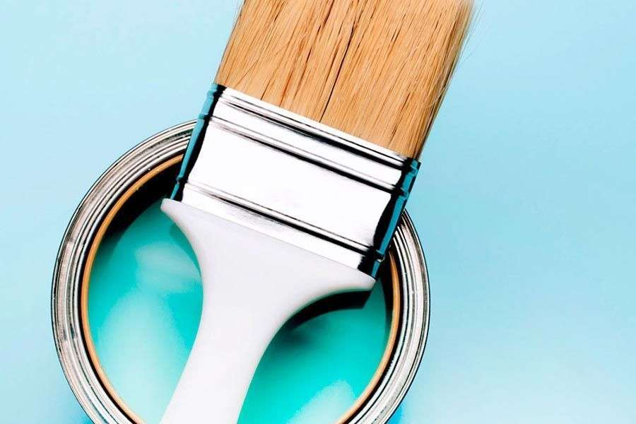 Clases de pintura anticalórica para estufas de leña